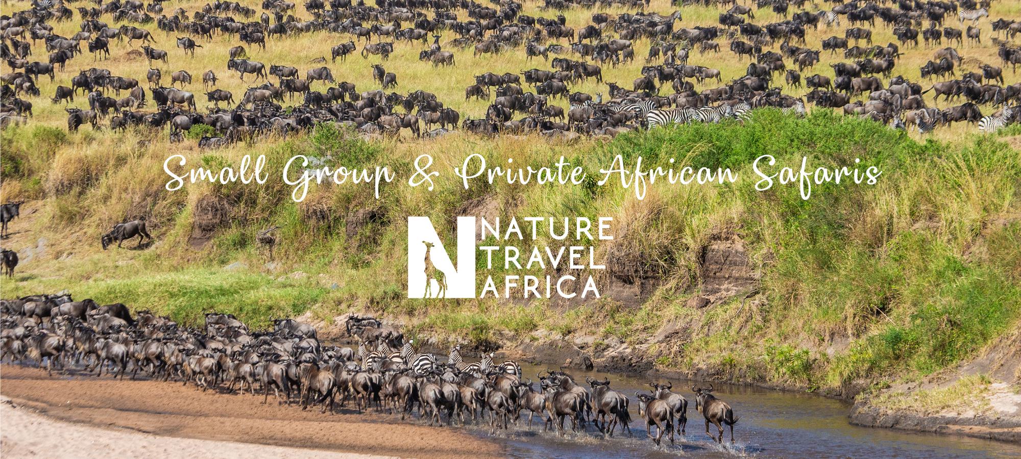 Nature Travel Africa
